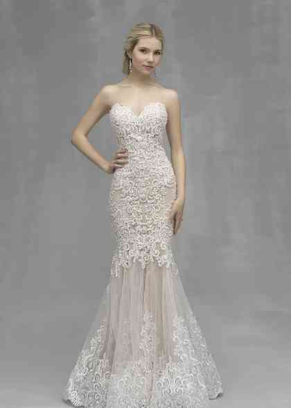 C526, Allure Couture