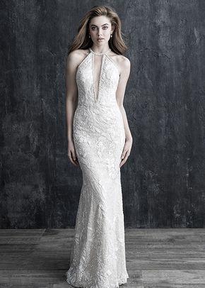 C543, Allure Couture