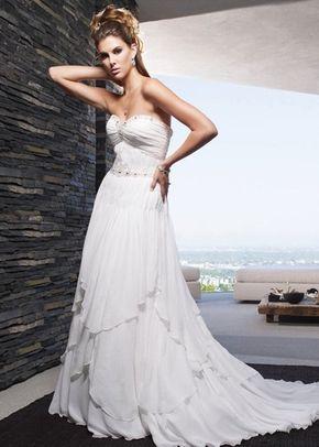 BL218 Harmony, Amaré Couture