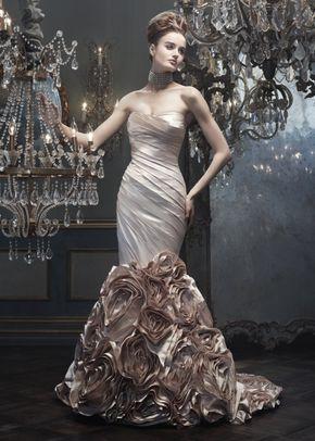 BL229 Intrigue, Amaré Couture