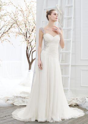BL233 Azure, Amaré Couture