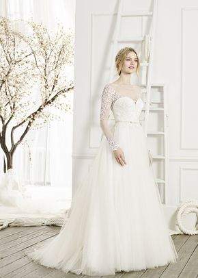 BL213 Cherish, Amaré Couture