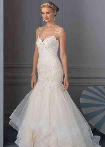 BL240 Sapphire, Amaré Couture