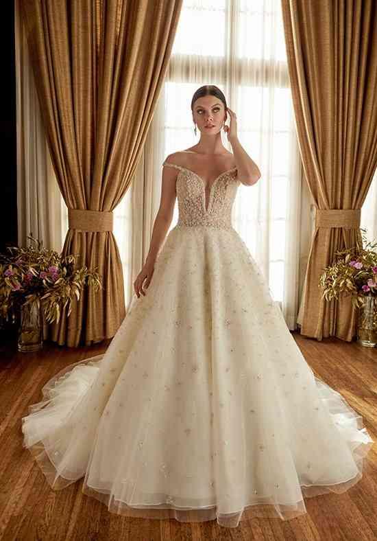 Wedding Dress Photos Wedding Dresses Pictures Weddingwire Com