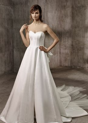 Alice, Badgley Mischka Bride