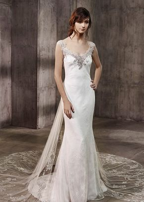 Anastasia, Badgley Mischka Bride