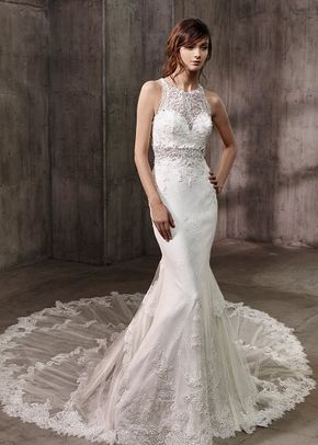 Ariel, Badgley Mischka Bride