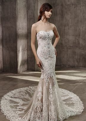 Avita, Badgley Mischka Bride