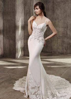 Azalia, Badgley Mischka Bride
