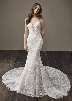 Bijou, Badgley Mischka Bride
