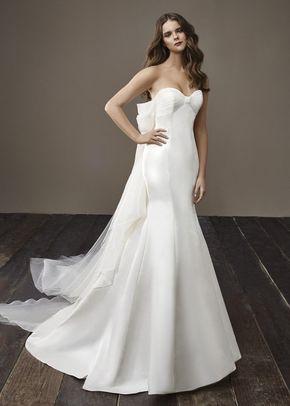 Ariel, Badgley Mischka Bride