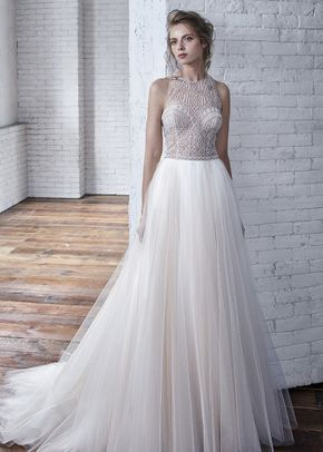 Caprice, Badgley Mischka Bride