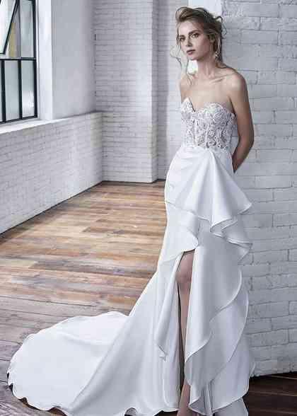 Carmela, Badgley Mischka Bride