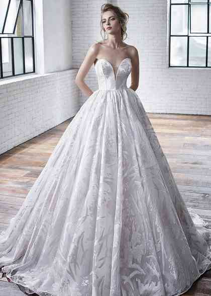 Carrington, Badgley Mischka Bride