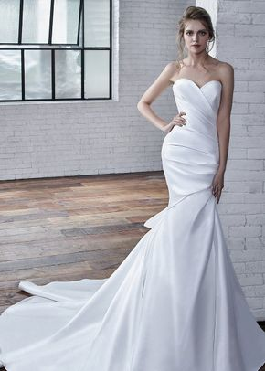 Brianna, Badgley Mischka Bride