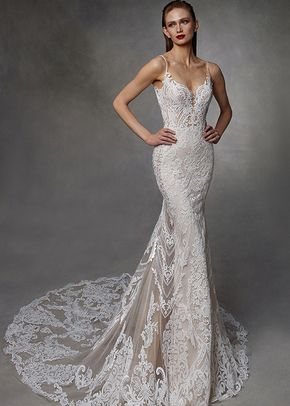 Darla, Badgley Mischka Bride