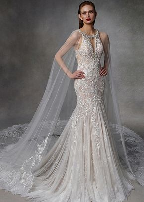Dot, Badgley Mischka Bride