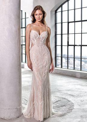 Fabiana, Badgley Mischka Bride