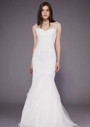 Betsy, Badgley Mischka Bride