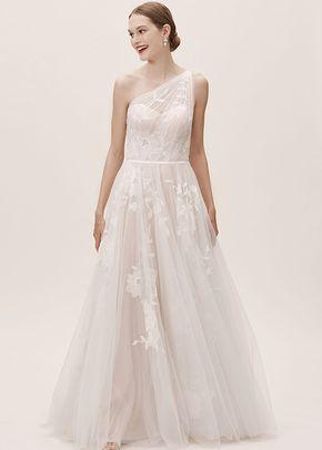 BHLDN Eastcote Gown, BHLDN