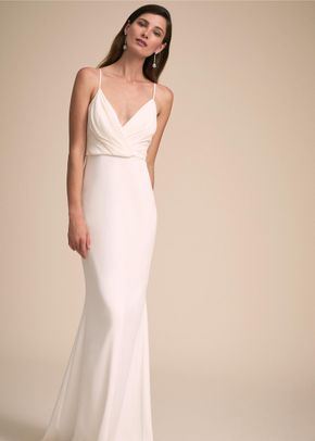 BHLDN At Last Gown, BHLDN
