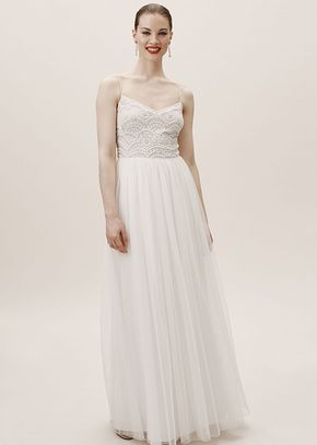 BHLDN Avaline Dress, BHLDN