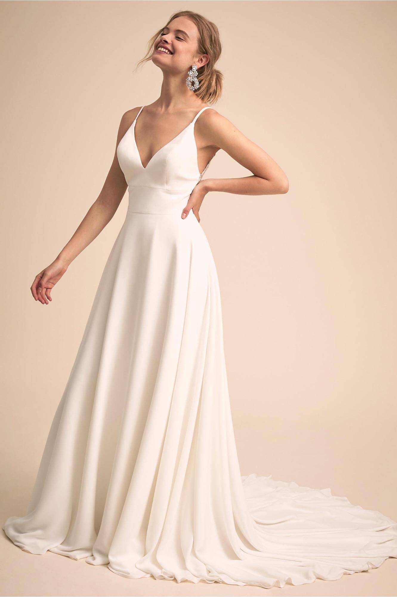 BHLDN Wedding Dresses, BHLDN Photos - WeddingWire.com
