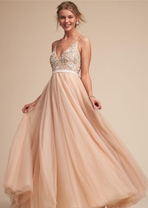 BHLDN Benson Gown, BHLDN