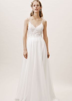 BHLDN Cairo Gown, BHLDN