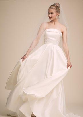 BHLDN Carrington Gown, BHLDN