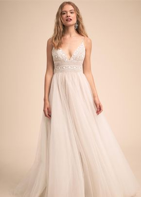 BHLDN Colbie Gown, BHLDN