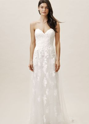 BHLDN Denver Gown, BHLDN