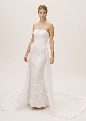 BHLDN Eastcote Gown, BHLDN