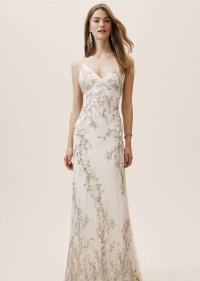 BHLDN Essen Gown, BHLDN