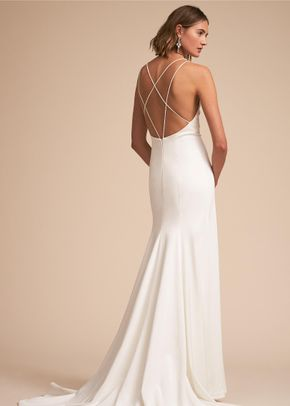 BHLDN Estelle Gown, BHLDN