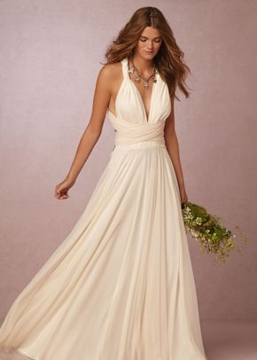 BHLDN GINGER CONVERTIBLE MAXI DRESS, BHLDN