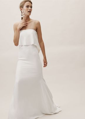 BHLDN Gramercy Gown, BHLDN