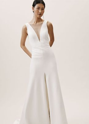 BHLDN Holloway Gown, BHLDN