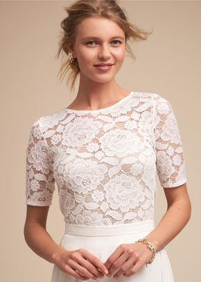 BHLDN Jive Top, BHLDN