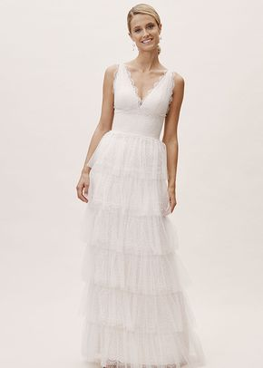 BHLDN Katiana Dress, BHLDN