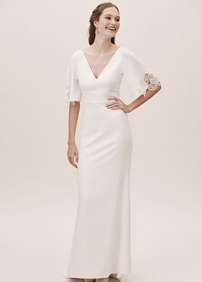 BHLDN Keely Gown, BHLDN