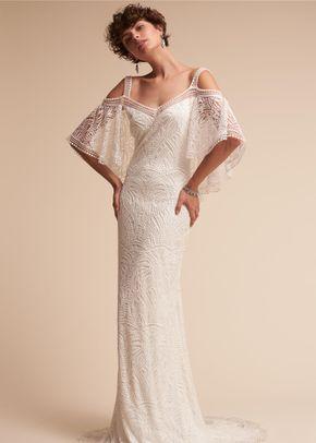 BHLDN Mercer Gown, BHLDN