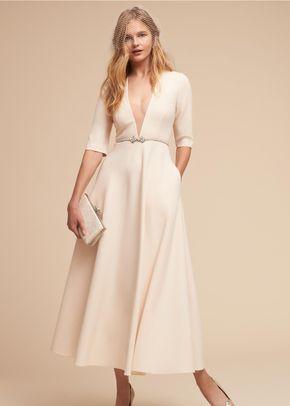 BHLDN Kennedy Gown, BHLDN