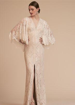 BHLDN Lorene Dress, BHLDN