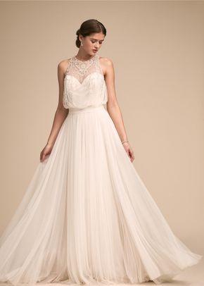 BHLDN Lovespell Gown, BHLDN