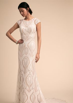 BHLDN Ludlow Gown, BHLDN