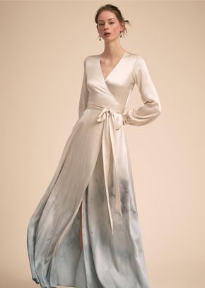 BHLDN Madrigal Gown, BHLDN