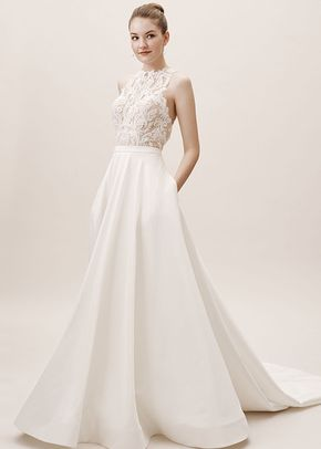BHLDN Marissa Skirt, BHLDN