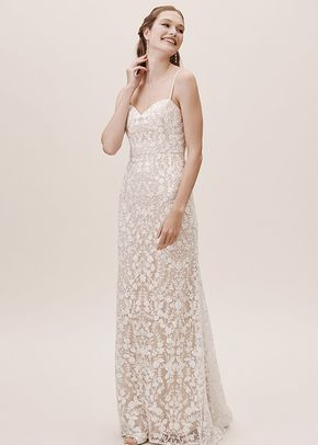 Lawrence Gown, BHLDN