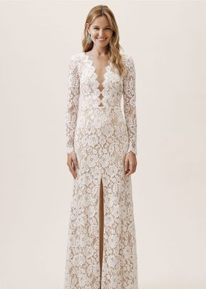 BHLDN Miraval Gown, BHLDN